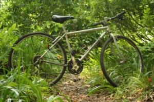 『クロスバイク』 700C