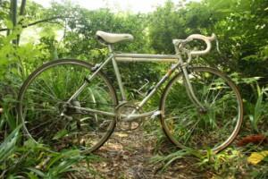 『ロードバイク』 700C