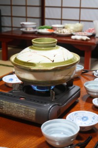 鍋の集い(正月雪見鍋) @ 小千谷ふるさとの丘ユースホステル | 小千谷市 | 新潟県 | 日本