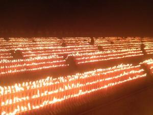 ★神幸祭(よまつり) @ 宝徳山稲荷大社 | 長岡市 | 新潟県 | 日本